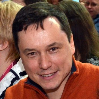 Андрусов Андрей