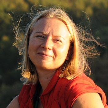 Суполова Наталья